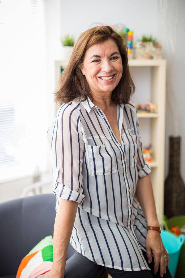 Pilar Núñez