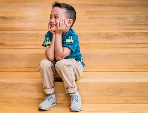 Recomendaciones para padres con hijos impulsivos